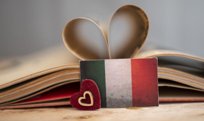 słownik polsko włoski